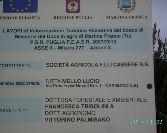 Società Agricola F.lli Cassese s.s.
