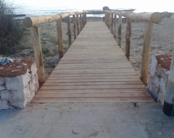 Riserve Naturali Regionali Orientate del litorale tarantino orientale