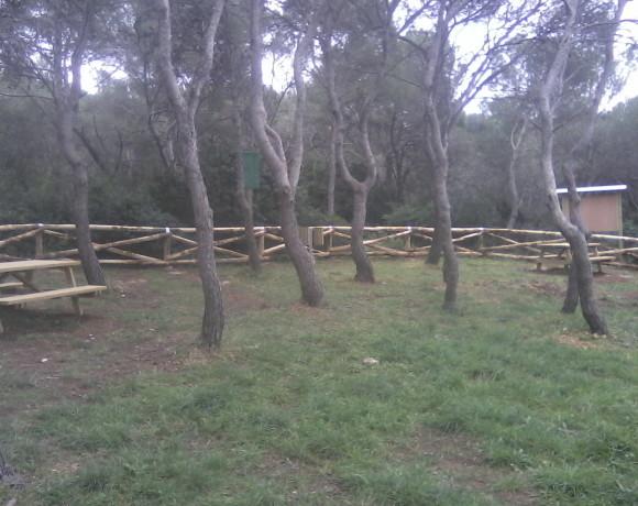 Parco Naturale Regionale di Porto Selvaggio